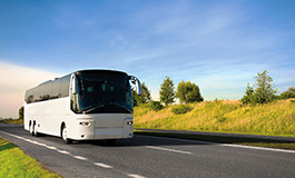 Charter Bus Rental Software