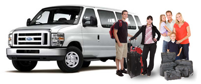 Image result for shuttle transportation