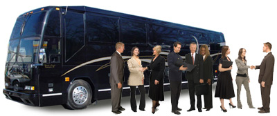 Ground Transportation Reservation and Dispatching Software for Bus Charter Companies